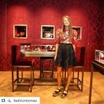 Repost fashiontomax We continue our annadellorusso diary from Moscow! Nowhellip