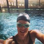 Enjoy swimming in Chenot Spa barvikhahotel and now i willhellip