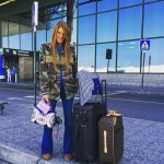 Off to Moscow! Laggage TUMI tumitravel tumiitaly giorgiaviolacom louisvuitton trolleyhellip