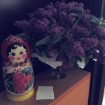Lovely Welcome in Moscow by my Ulyanasergeenkomoscow ulyanasergeenko and hellip