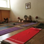 Im done for today! Intensive astangayoga workshop all the WEhellip