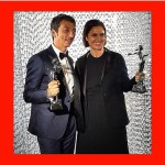 Congrats to MGampPP maisonvalentino for CFDAAwards International Collection