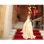 cristalroombaccarat party on fashiontomax Adr Diary maximsap dsquared2